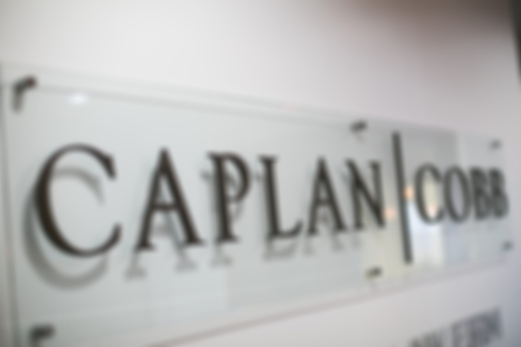 Caplan Cobb Seeks Part-Time Administrative Assistant